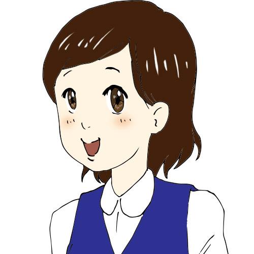ミヅキちゃん